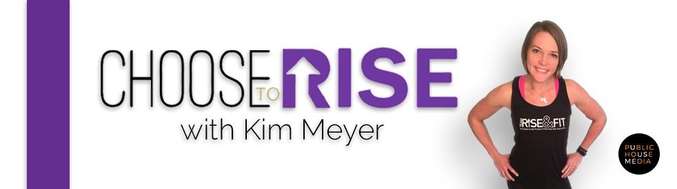 Choose to Rise - imagen de portada