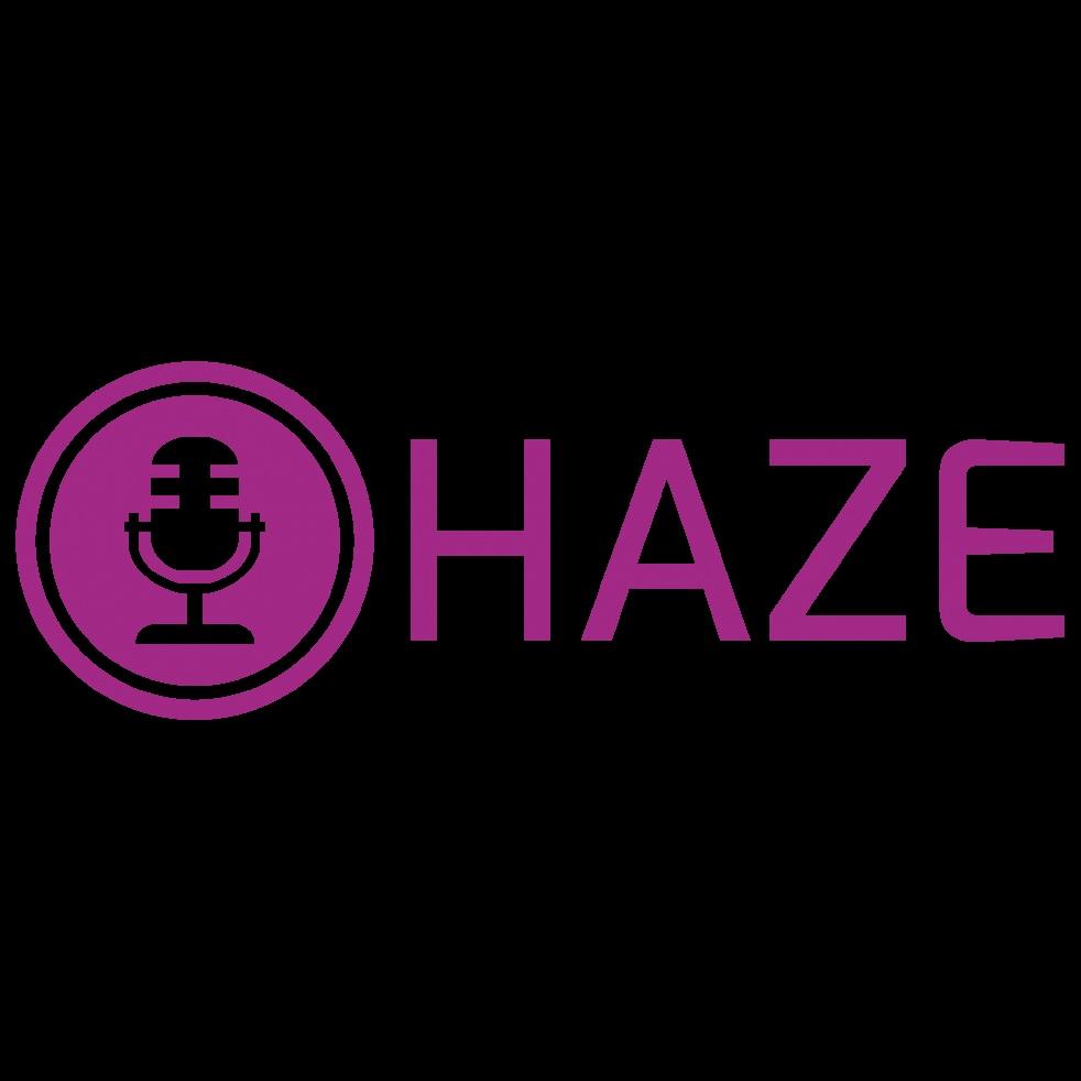 Hazecast - imagen de show de portada