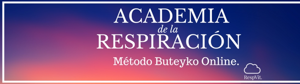 Academia de la Respiración. - show cover
