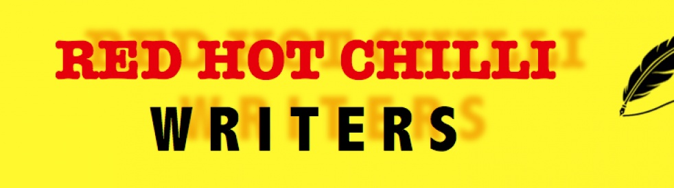 Red Hot Chilli Writers - show cover