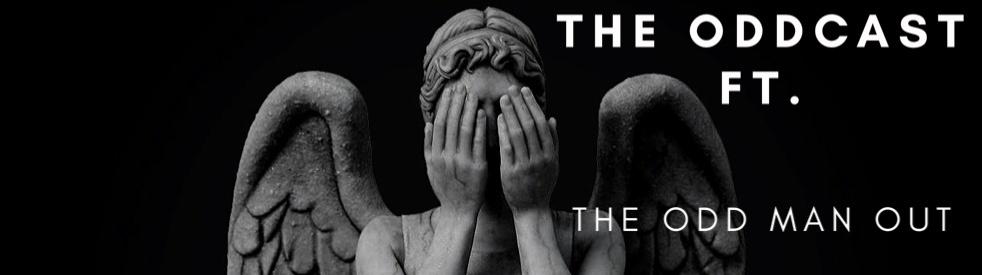 The Oddcast - immagine di copertina