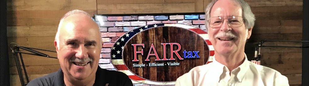 FAIRtax Power Radio - immagine di copertina
