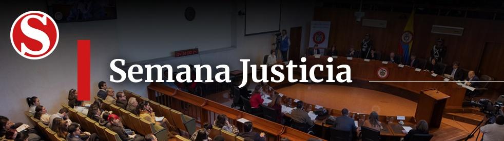 Semana Justicia - imagen de show de portada