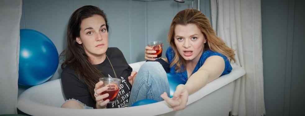 I Feel Ya with Katie & Elaine - imagen de show de portada