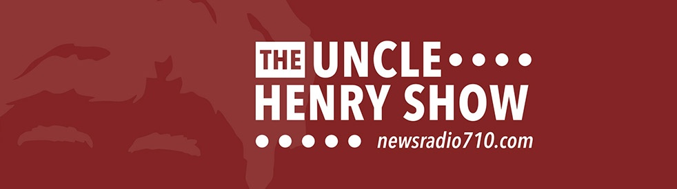 The Uncle Henry Show - show cover