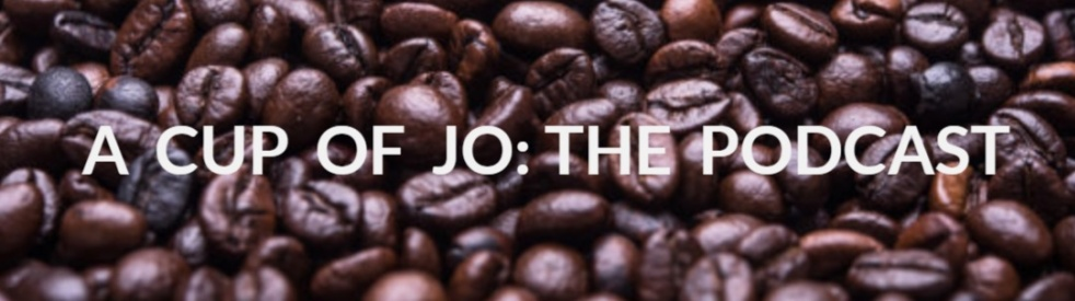 A Cup of Jo: The Podcast - show cover