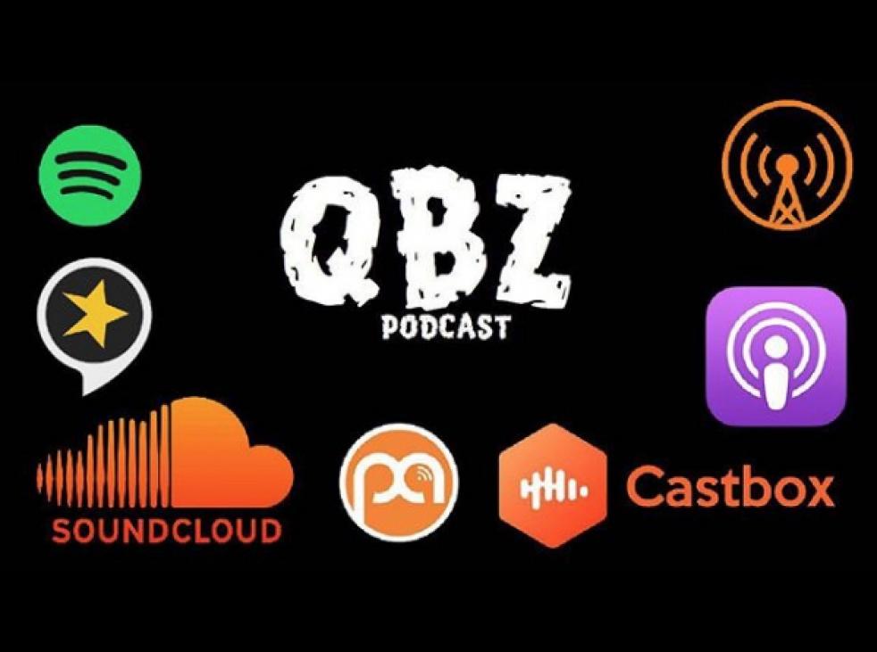 The Queens Boyz Podcast - immagine di copertina dello show