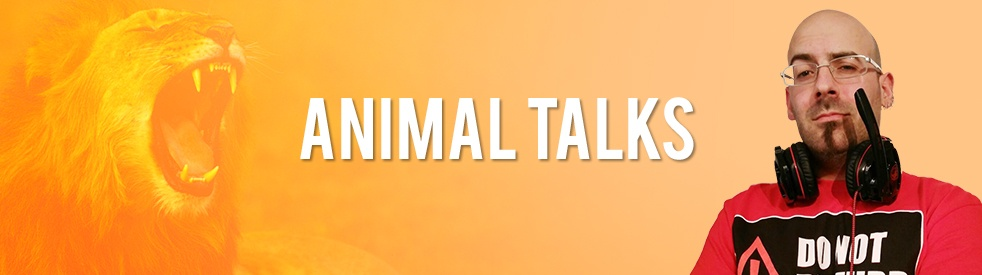 Animal Talks - Cover Image