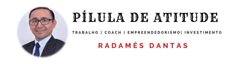 PILULA DE ATITUDE - Cover Image