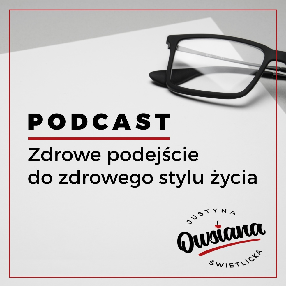 Owsiana Podcast - Cover Image