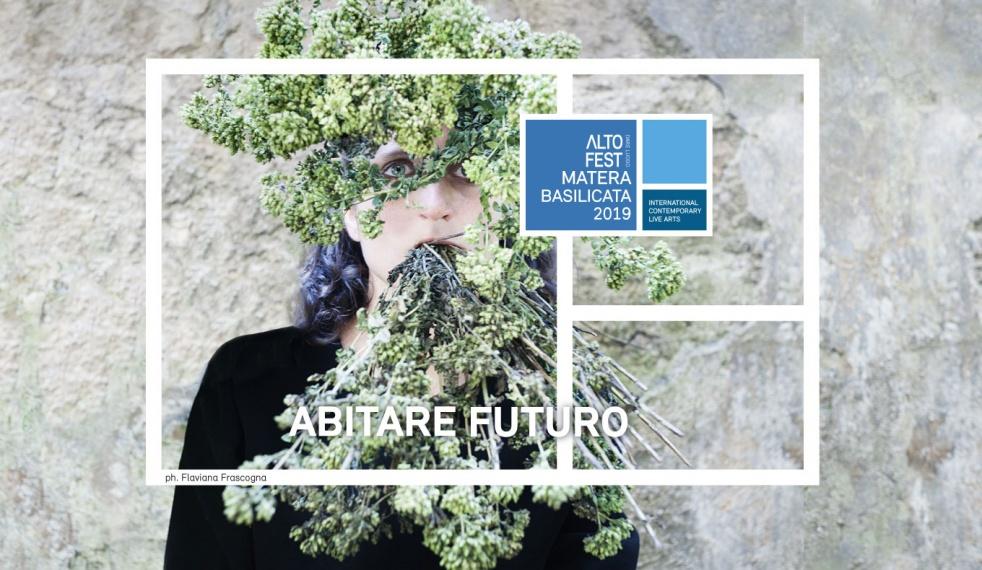 Altofest Matera-Basilicata 2019 ECoC - Cover Image