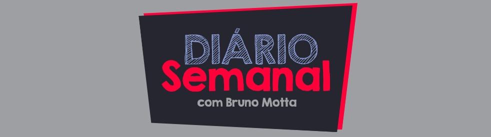 Diário Semanal - imagen de show de portada