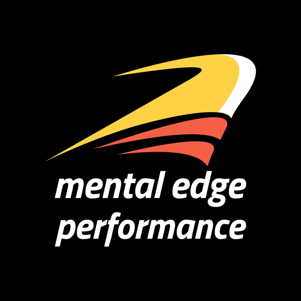 Mental Edge Performance Podcast - Cover Image
