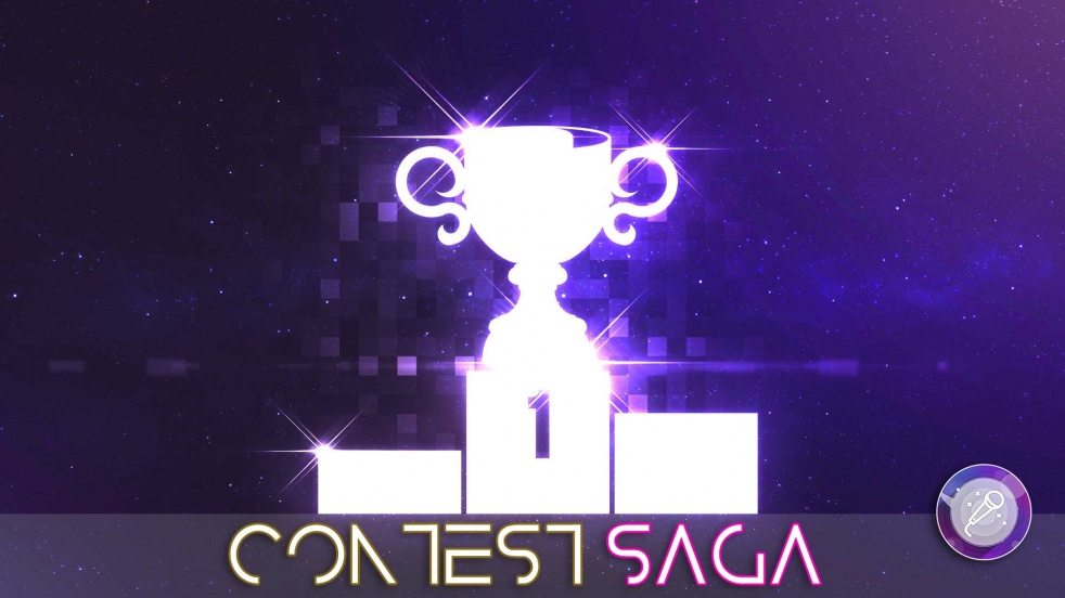 Contest Saga - show cover