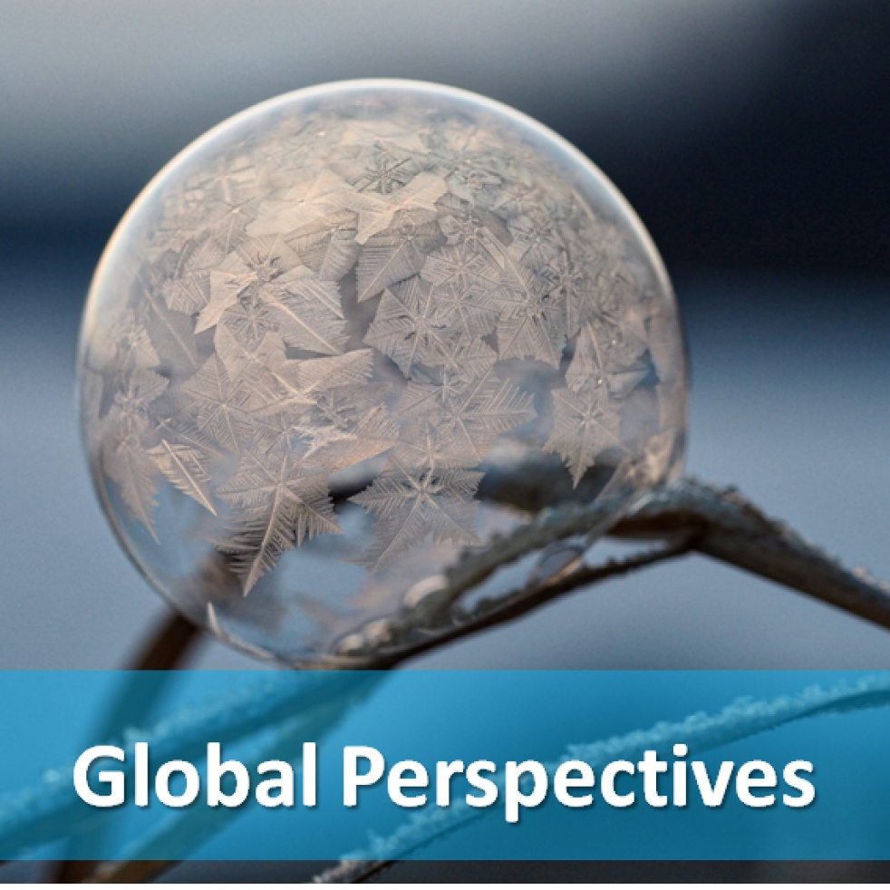 Global Perspectives - show cover