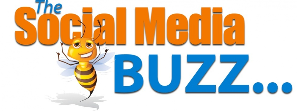 The Social Media Buzz - show cover