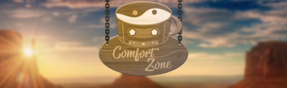 Comfort ZONE - Cover Image