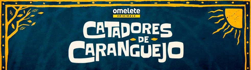 Catadores de Caranguejo - imagen de portada