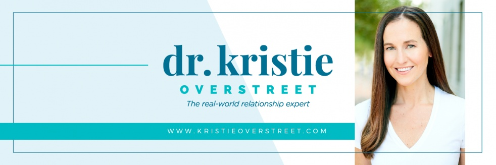 Fix Yourself First with Dr. Kristie - show cover