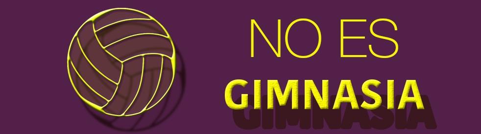 No es gimnasia - immagine di copertina dello show