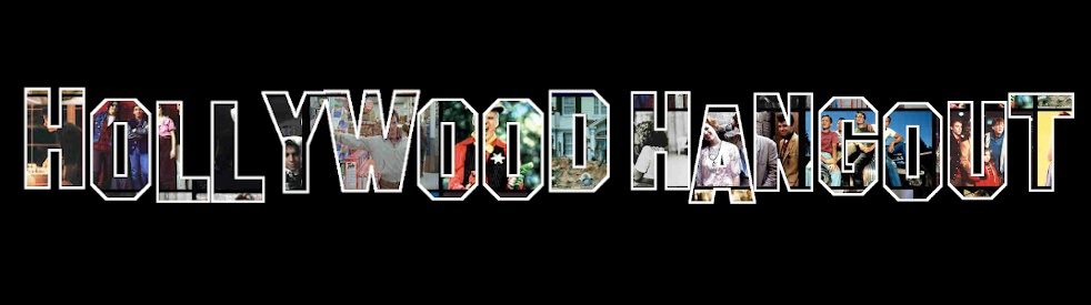 Hollywood Hangout - Cover Image