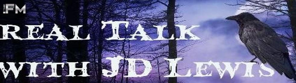 Real Talk With J.D. Lewis - immagine di copertina dello show