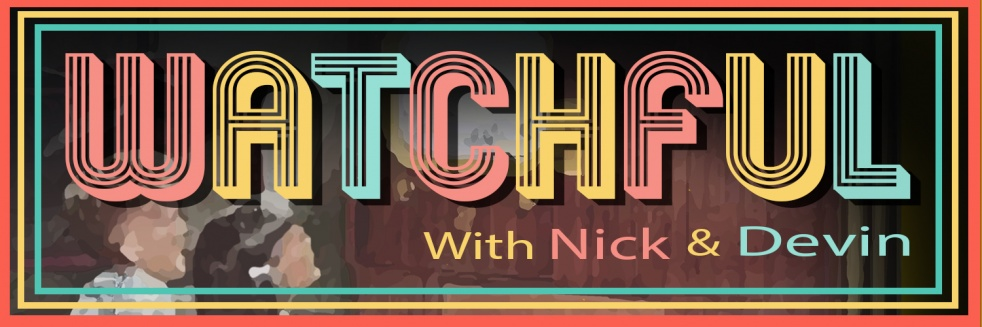 Watchful - imagen de show de portada