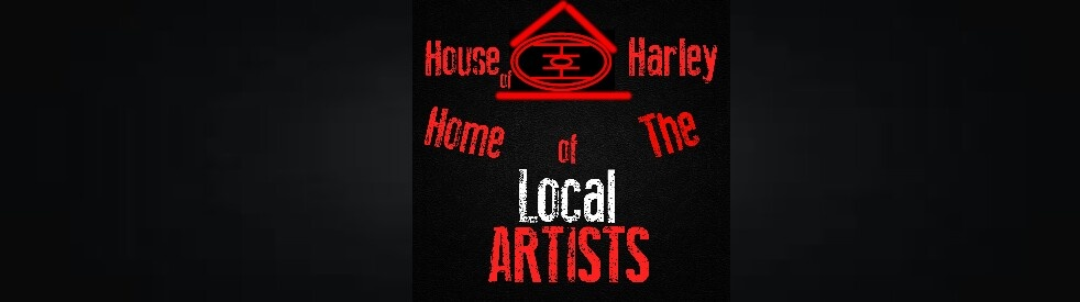 HoH Local Artist Takeover - show cover