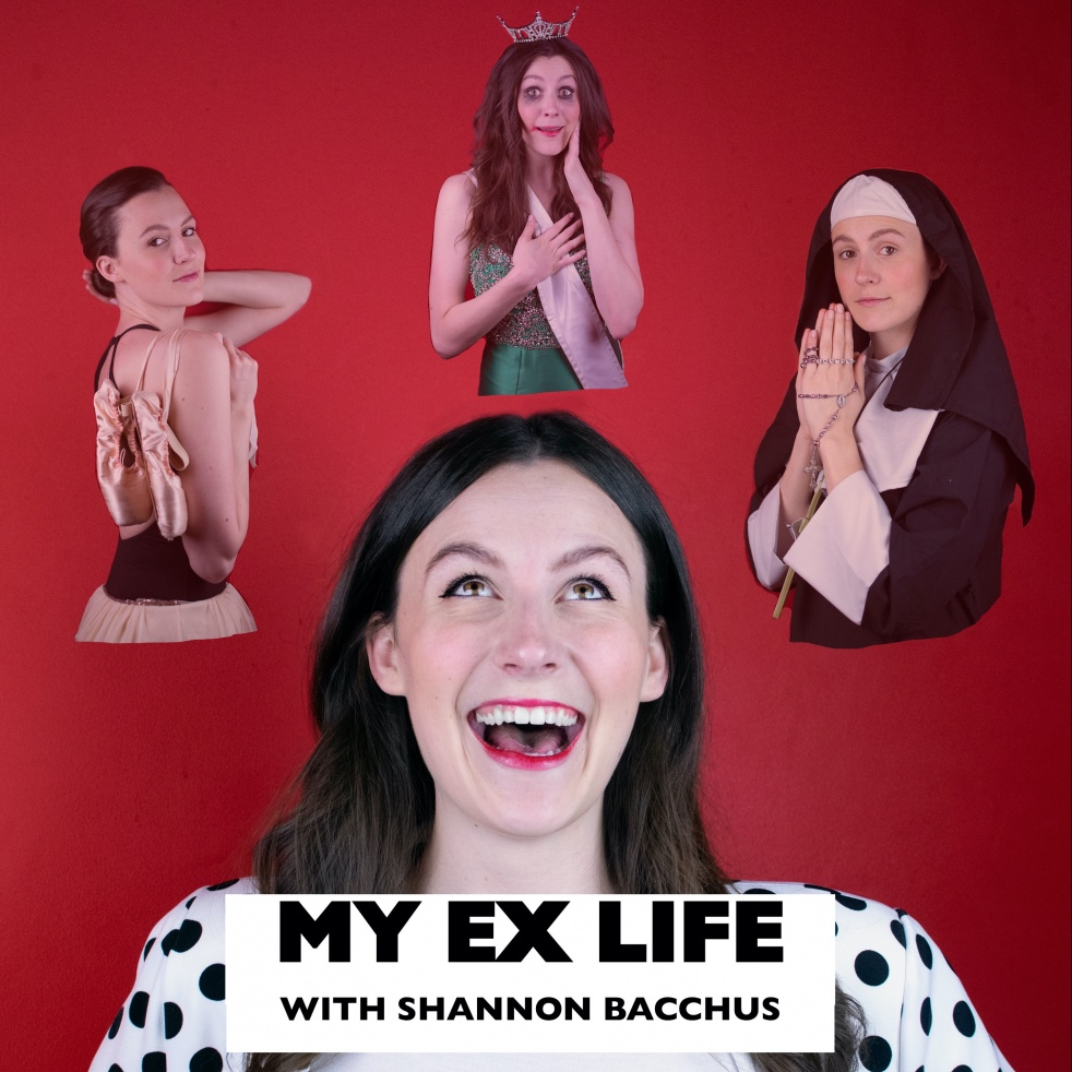 My Ex Life - show cover
