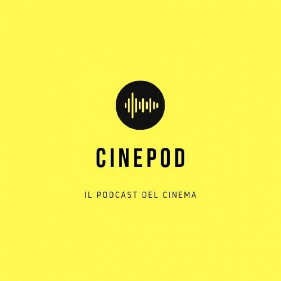 Cinepod - immagine di copertina dello show