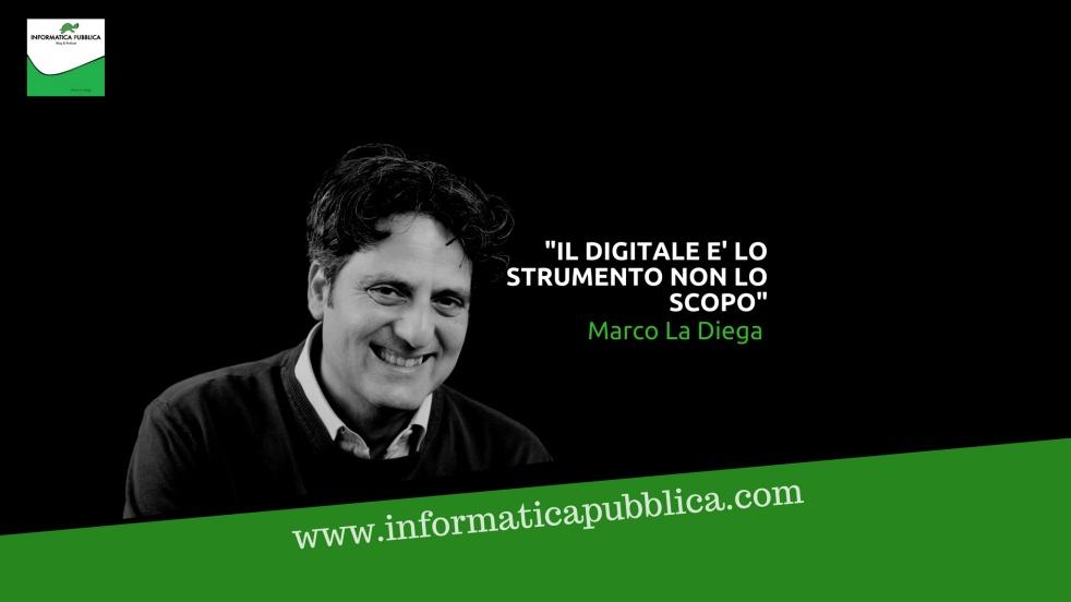 Informatica Pubblica - show cover