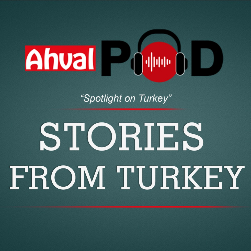 Stories from Turkey - show cover