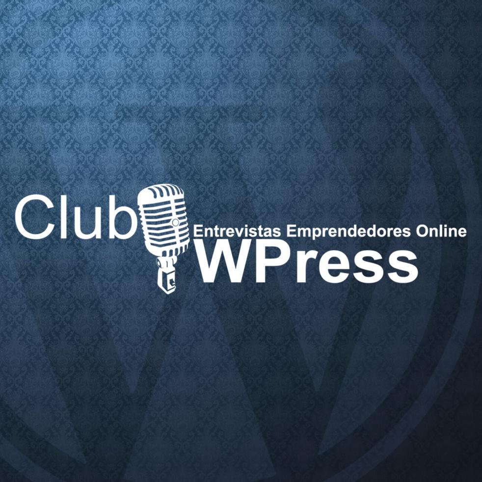 Club WordPress | Entrevistas - show cover