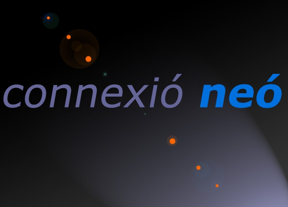 Connexió Neó - imagen de show de portada