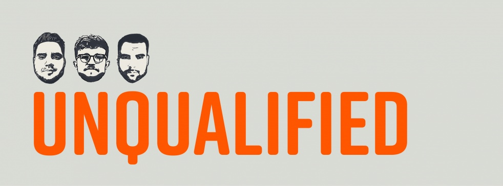 Unqualified - imagen de show de portada