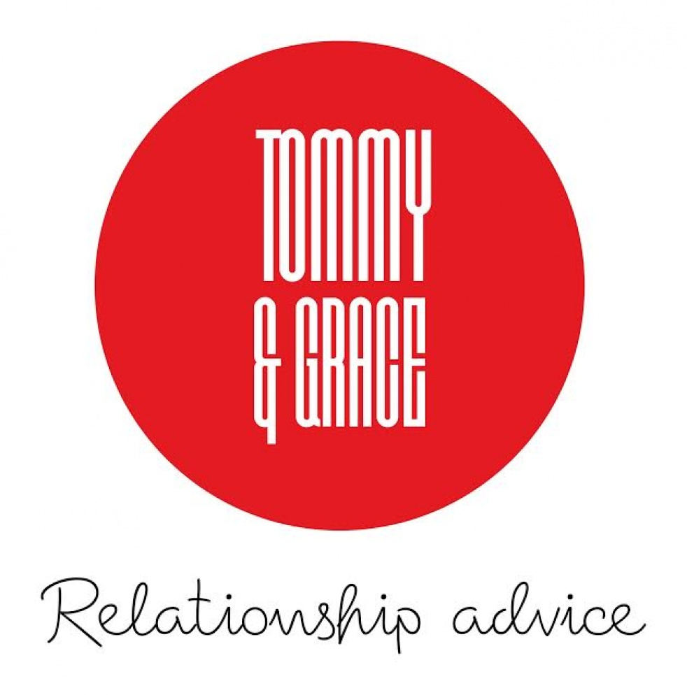 Tommy and Grace - Relationship Advice - show cover