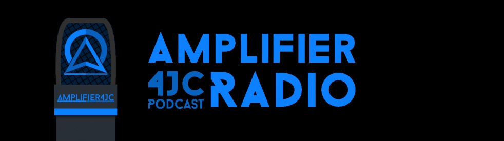Amplifier4JC Radio - show cover