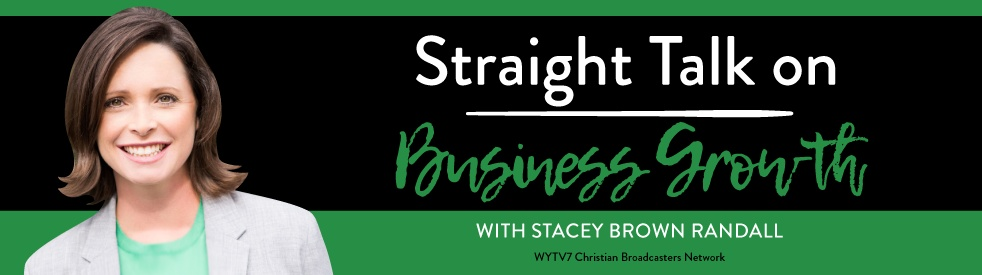 Straight Talk on Business Growth - show cover