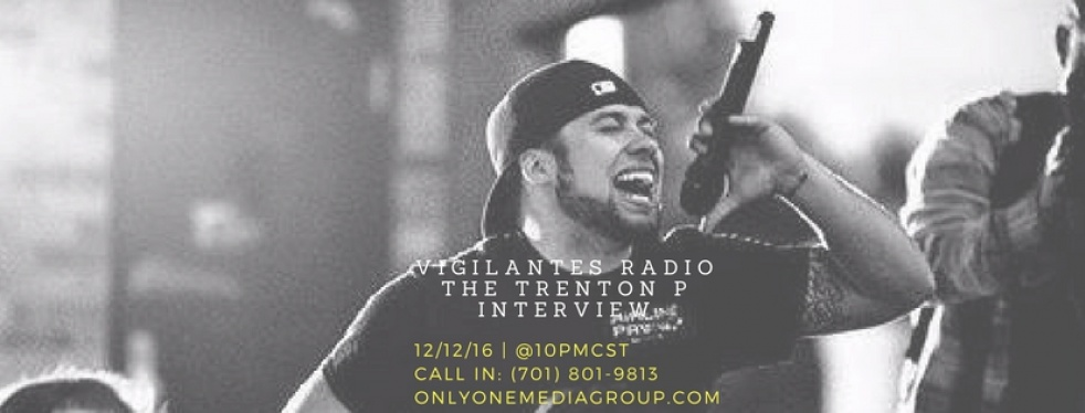 The Trenton P Interview. - show cover