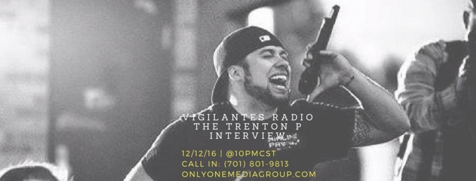 The Trenton P Interview. - immagine di copertina dello show