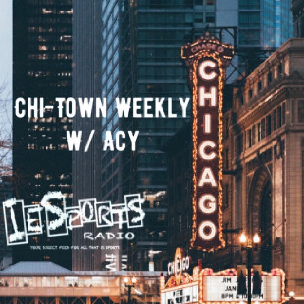 Chi-Town Weekly - imagen de portada