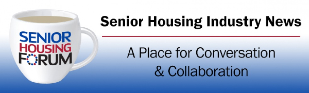 Senior Housing Forum - The Podcast - immagine di copertina dello show