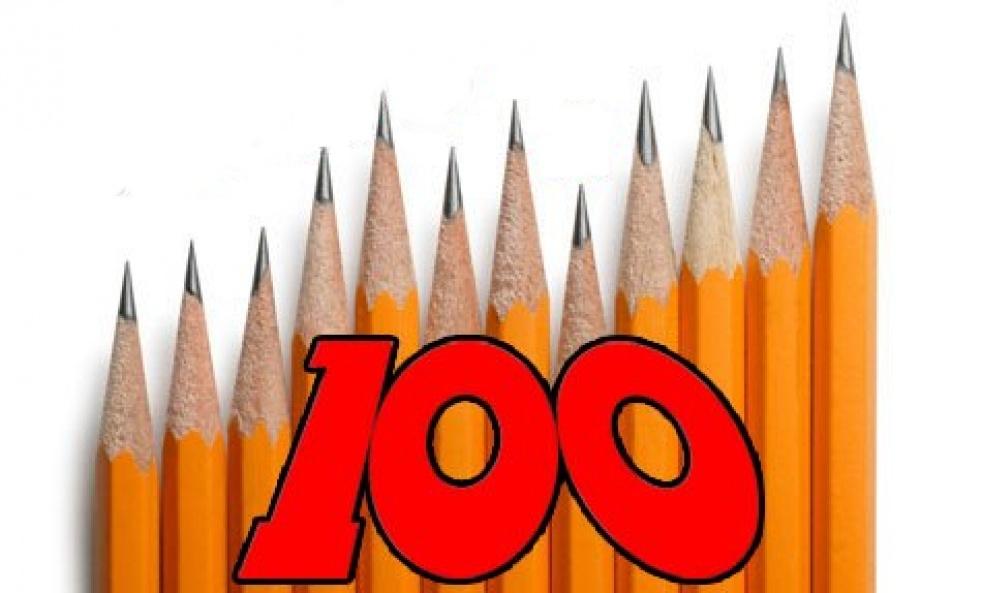 #Puntedi100 - imagen de portada