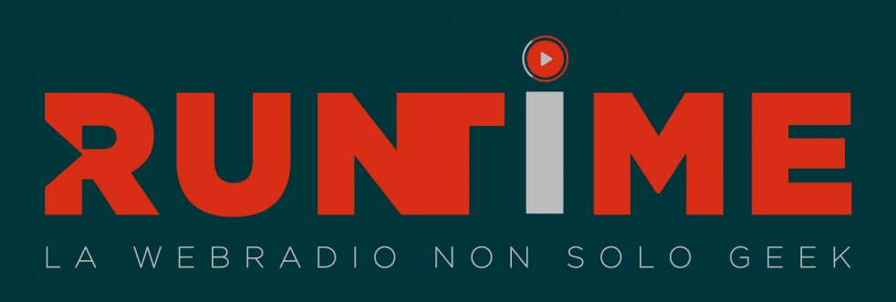 RUNTIME ONAIR - show cover