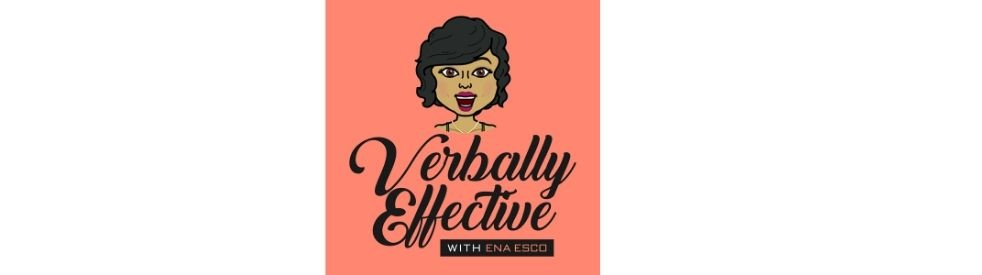 Verbally Effective Podcast - Cover Image