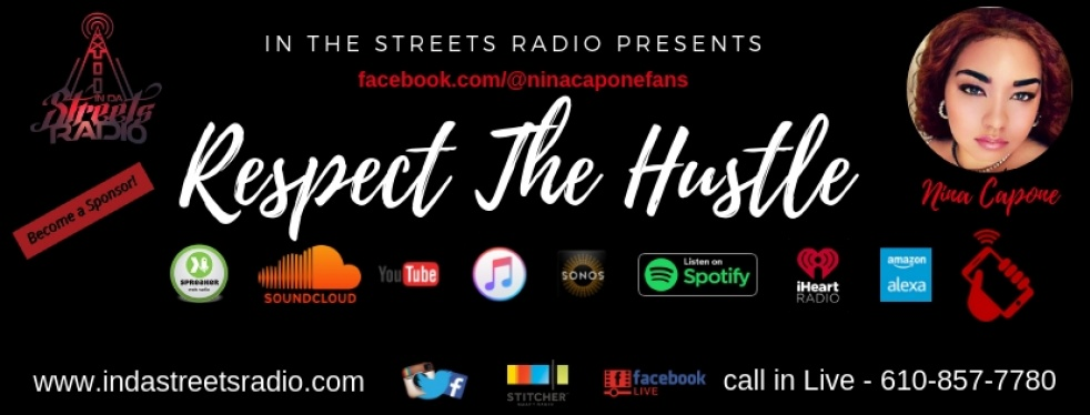 Respect The Hustle - Cover Image