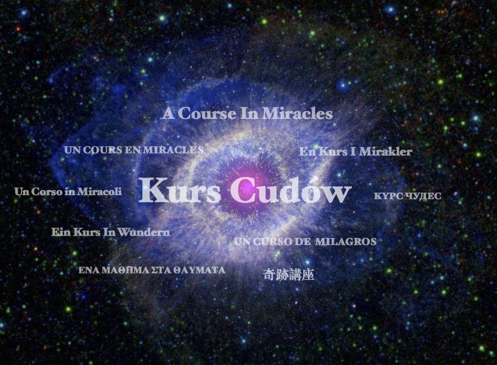 Kurs Cudów - Jesteś Cudem - show cover