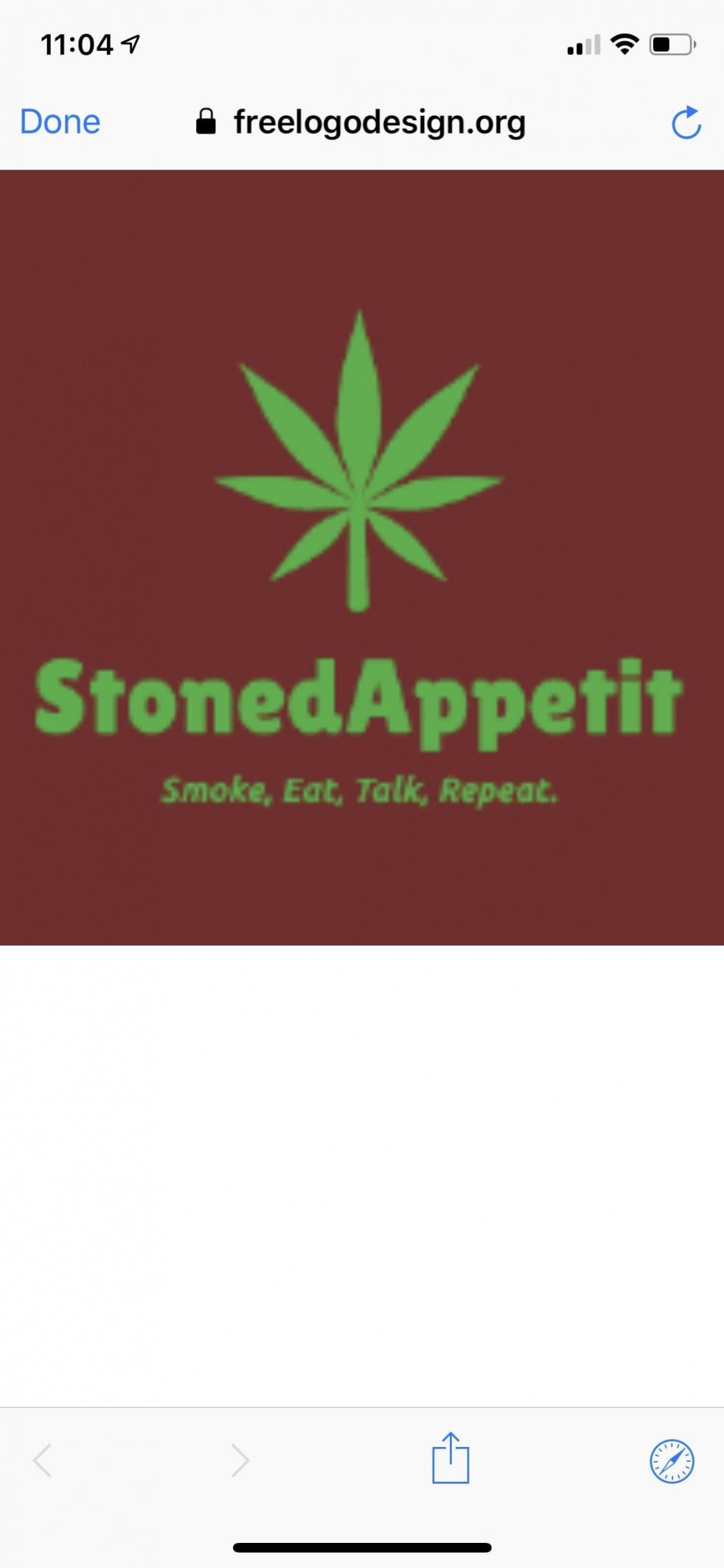 Stoned Appetit - immagine di copertina