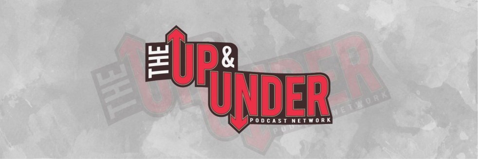 The Up & Under NBA Show - show cover