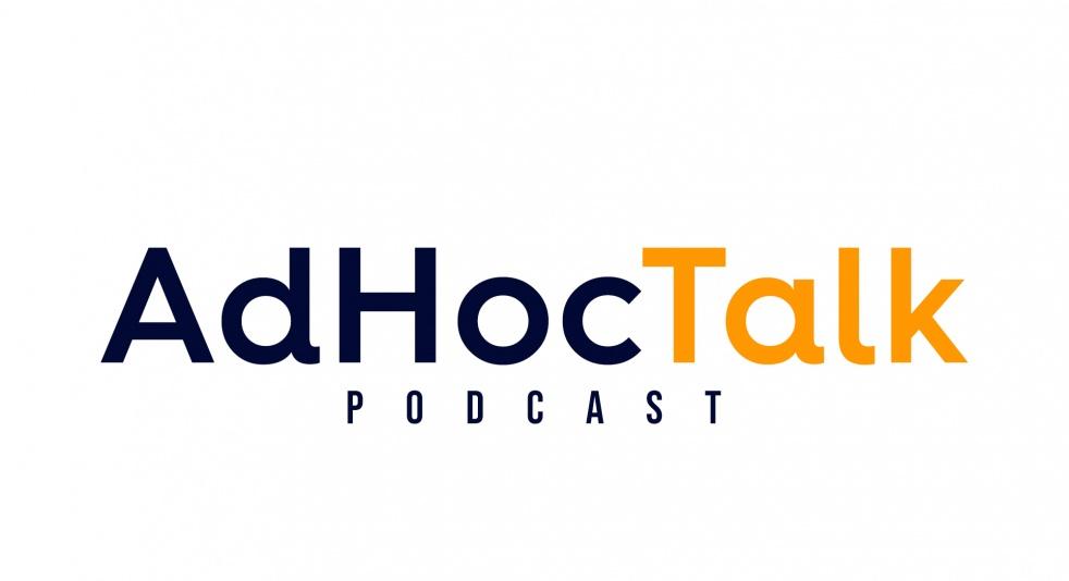 AdHoc Talk - imagen de portada